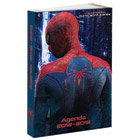 Agenda Spiderman 4 2012/2013