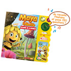 Magi livre Maya l'abeille