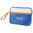 Sacoche souple bleue pour Storio 2
