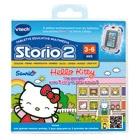 Jeu Storio 2 - Hello Kitty