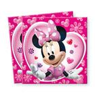 20 Serviettes Minnie 33 x 33 cm