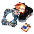 Bakugan série 4 - BAKUTIN assortiment