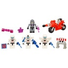 Kre-o Transformers Mini Set Cycle Kreon 4 figurines