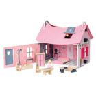 Maison de Poupées Little Mademoiselle