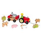 Tracteur Multi Animo Janod