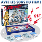 Docteur Maboul Star Wars R2D2