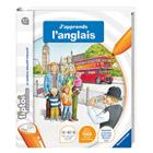 Tiptoi J'apprends l'Anglais Ravensburger
