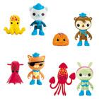 Figurines et créatures Octonauts