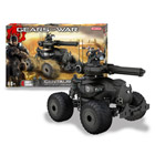 Gears of War - Tank Centaure
