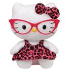 Peluche Hello Kitty Lunettes