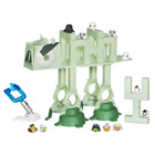 Angry Birds Star Wars - Jeu de combat AT-AT Attack