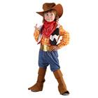 Costume Cowboy 3/4 ans