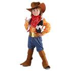 Costume Cowboy 4/6 ans