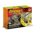 Geoworld dinoart paint kit triceratops