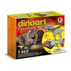 Geoworld d'art paint kit t-rex