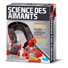 Kit sciences des aimants