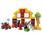 6138-Ma première Caserne de Pompiers