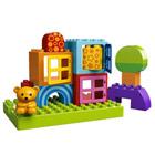 10533 - Cubes de Construction pour tout-Petits
