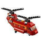 31003 - L'Hélicoptère Bi-Rotors