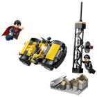 76002 - Superman : Le Combat à Métropolis