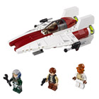 75003 - A Wing Starfighter