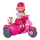 Le Scooter de Lolly Kid