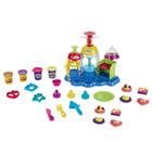 Play Doh Cupcakes et Glaçages