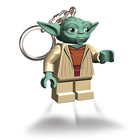 Lego Star Wars Porte Clé Led Yoda