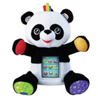 Protection Smartphone Mon Panda Little App