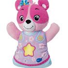 Mon ourson à merveilles rose