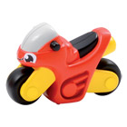 Vroom Planet - La Moto 2 roues