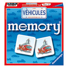 Grand Memory Véhicules