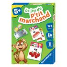 Les P'tits Marchands