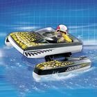 5161-Hydravion aventurier à emporter
