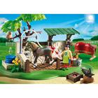 5225-Box de soins pour chevaux