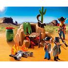 5250-Repaire des hors-la-loi - Playmobil