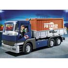 5255-Camion porte-conteneurs