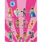 5285 Figurines Filles Série 4