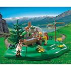 5424 - Famille de Randonneurs - Playmobil