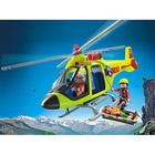 5428 Hélicoptère de Secours en Montagne