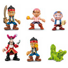Figurine Jake & Les Pirates