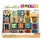 Puzzle Alphabet Ou Chiffres