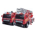 Camion Pompier 1/32ème