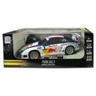 Porsche Red Bull WRC