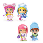 Pinypon figurines neige