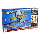 Hot Wheels Wall Tracks Spirale Infernale