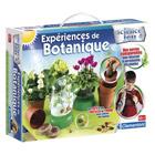 Expérience de Botanique