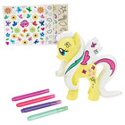 My Little Pony - Poney Fluttershy Déco