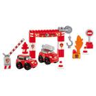 Pompiers FastCar Abrick