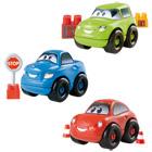 Véhicule Fast car Abrick